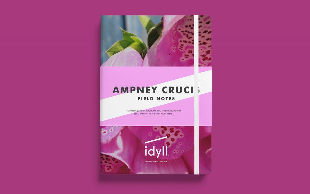 idyll ampney crucis